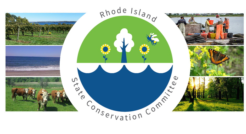 Rhode Island State Conservation Committee